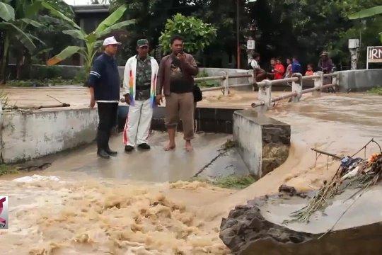 Pemerintah Anggarkan Rp 7 Triliun untuk Alat Deteksi Bencana
