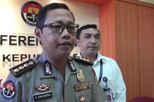 Polisi bongkar prostitusi online lintas daerah