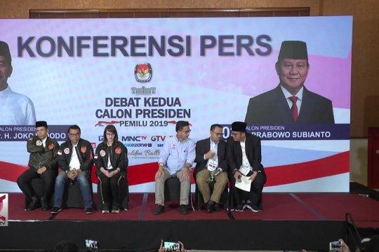 BPN : Prabowo tunjukan sikap yang baik