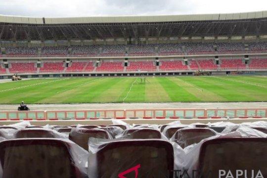Stadion Papua Bangkit masuk nominasi terbaik 2019