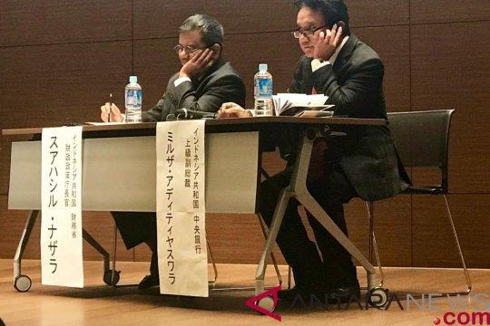 Investasi Jepang di Indonesia masih berpotensi ditingkatkan