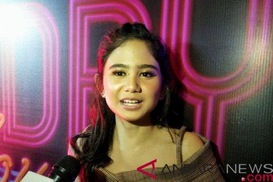 """Tissa Biani tak masalah menyanyikan """"Indonesia Raya"""" di bioskop"""