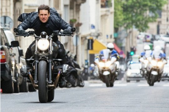 """""""Mission: Impossible"""" rilis 23 Juli 2021 & 5 Agustus 2022"""