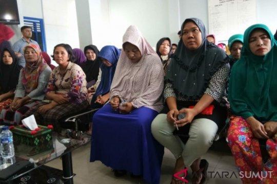 Di Sebatik perbatasan RI-Malaysia, ratusan penerima PKH mundur