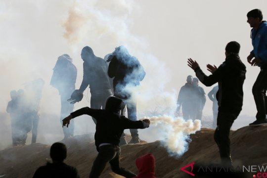 Kantor PM Palestina sambut temuan komisi PBB mengenai protes Palestina