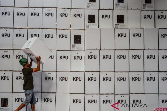 Bawaslu Jabar temukan kekurangan logistik pemilu di Garut