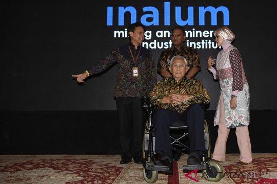 Inalum: proyek pengolahan batubara menjadi gas berjalan tahun ini