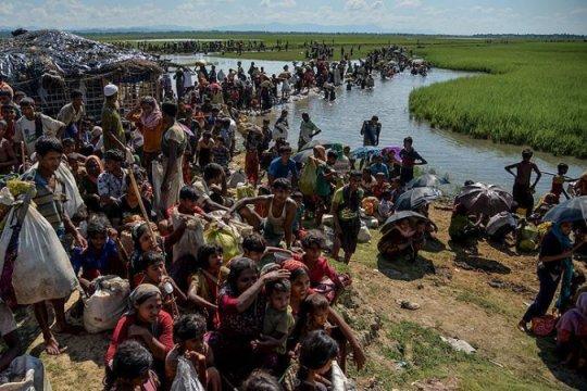 Konferensi mengenai Rohingya dijadwalkan diadakan pekan depan di New York