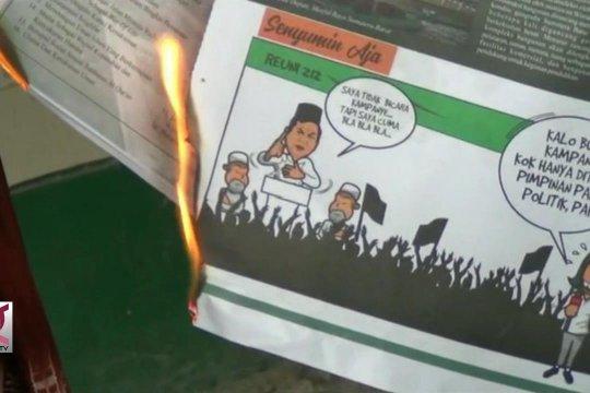 Takmir Masjid Yogyakarta bakar Indonesia Barokah