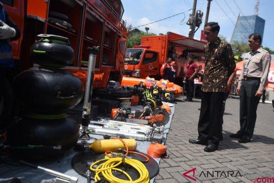 Presiden Jokowi perintahkan edukasi kebencanaan mulai 2019