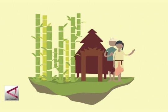Pemerintah dukung pengembangan PLTBM Bambu di Mentawai