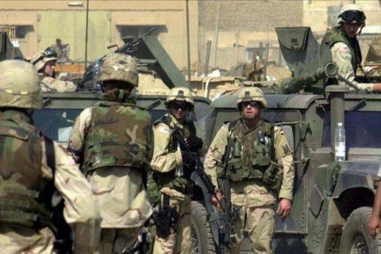 Laporan: AS kirim 3.000 prajurit lagi ke perbatasan selatan