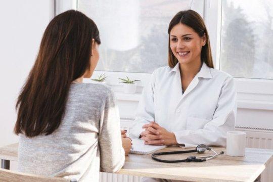Dinkes sarankan dokter batasi jadwal praktik