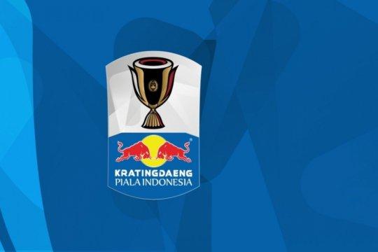 Leg kedua Persib lawan Persiwa di Stadion GBLA ditunda