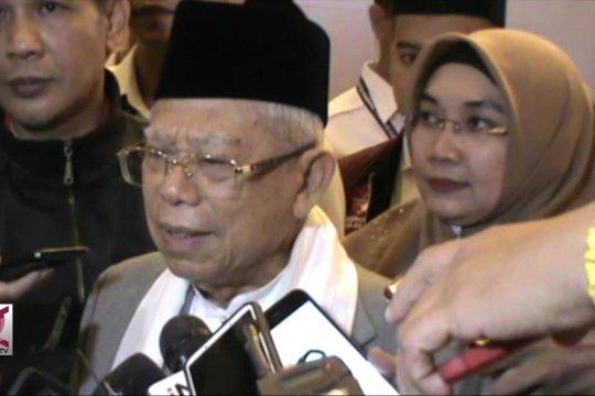 Cawapres No Urut 01 bahas Islam moderat dengan Menag di Makassar