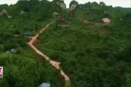 Mengembangkan potensi wisata melalui dana desa