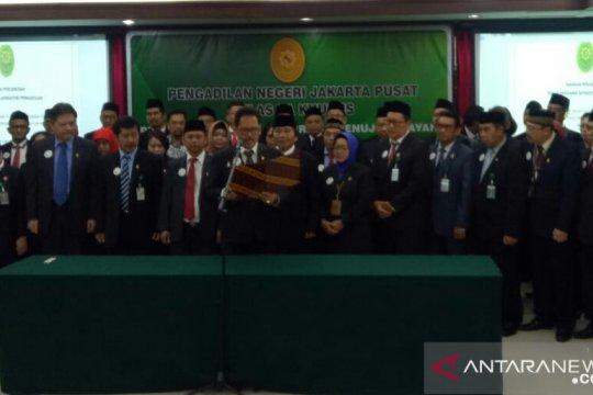 Porles Metro Jakarta Pusat periksa intensif pengacara penyerang hakim