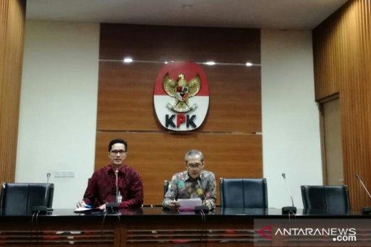 KPK tetapkan korporasi PT Merial Esa sebagai tersangka korupsi