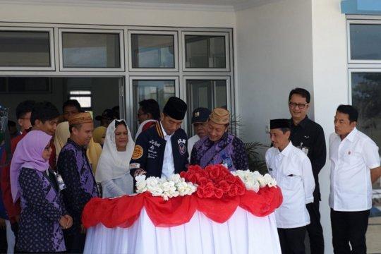 Gorontalo ajukan pembangunan rusunawa IAIN-pekerja kepada Kemen-PUPR