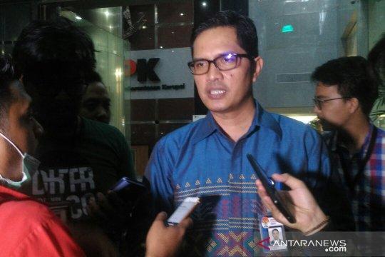 KPK perpanjang penahanan tersangka suap jabatan di Pemkab Klaten