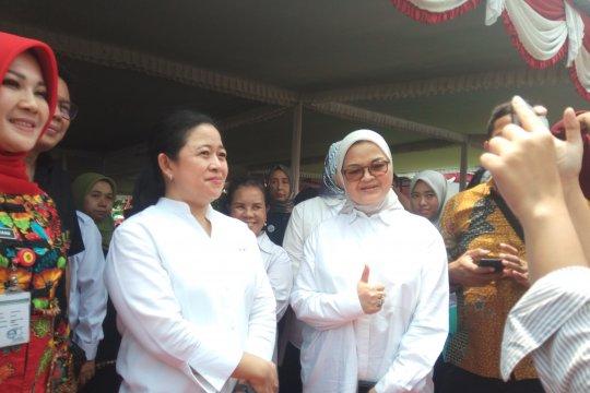 Bersama Kemenko PMK, BPOM sosialisasi pangan aman dan asupan gizi di Klaten
