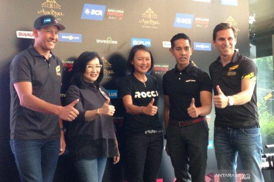Super League Triathlon Pertama Di Indonesia Resmi Digelar
