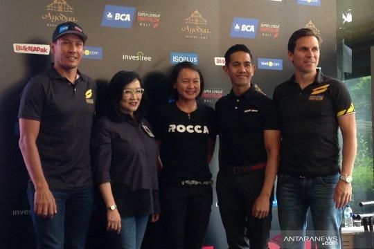 BCA Super League Triathlon Bali Targetkan 3.000 Peserta