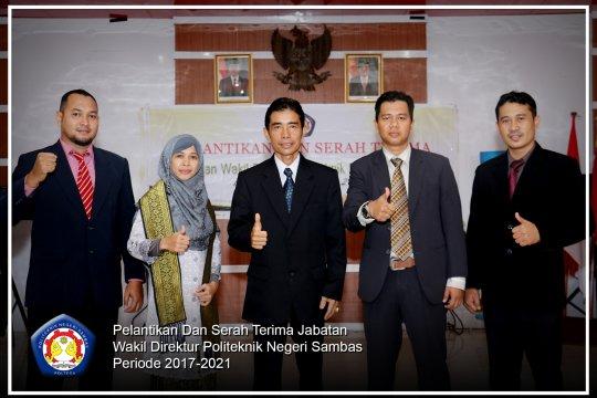 Politeknik Negeri Sambas-Kalbar kirim 10 mahasiswa magang di jepang