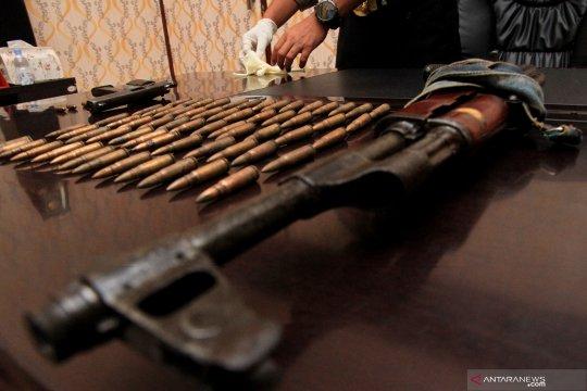 Empat anggota KKB Pidie Aceh tewas setelah kontak tembak dengan polisi