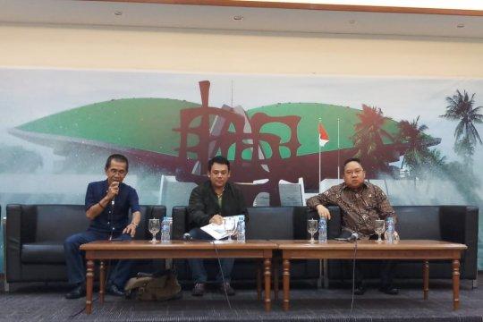 MPR: jangan gunakan SARA dalam politik Indonesia