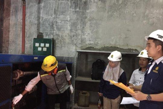 PPSDM KEBTKE Gelar Uji Kompetensi Operator PLTD di Cirebon