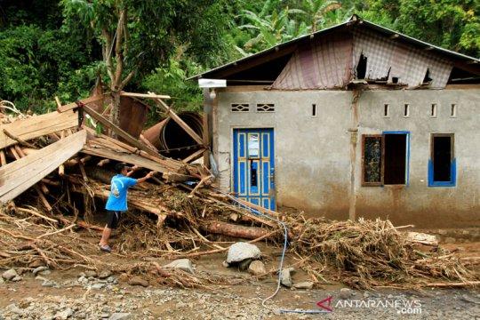 Dinsos Sumsel bentuk kampung siaga bencana bertahap