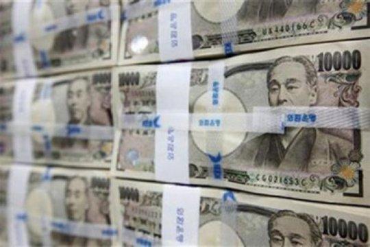 Dolar dipatok di paruh tengah 106 yen, tunggu pidato ketua Fed