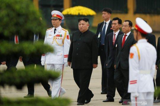 Vietnam minta bantuan ahli Rusia untuk awetkan jasad Ho Chi Minh