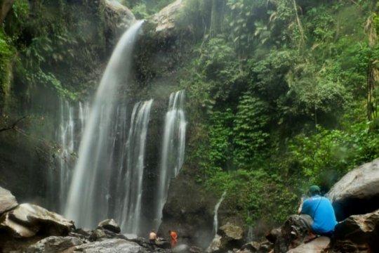 Dua meninggal dunia akibat longsoran air terjun Tiu Kelep