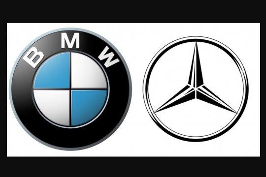 BMW-Mercy kolaborasi kembangkan mobil swakemudi
