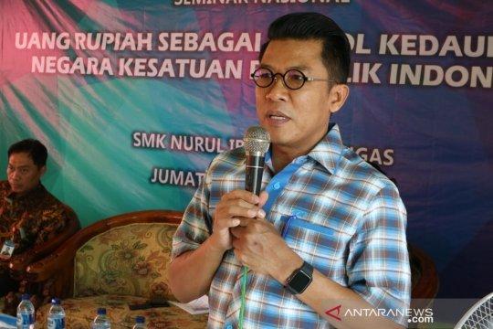 Misbakhun tentang pidato Agus Yudhoyono