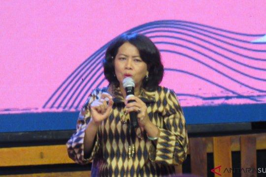 Pidato kenegaraan Jokowi disebar ke media sosial K/L seluruh Indonesia