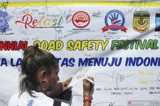 Polda Papua terima penghargaan dari MURI