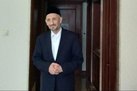 Taufiq Al-Buthi: Suriah difitnah media Barat