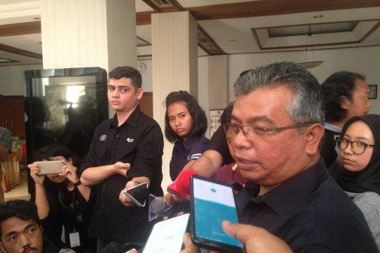KPU Sumut bantah surat suara tercoblos di Medan