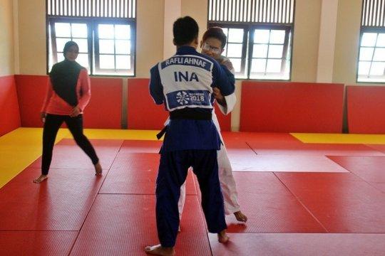 Judo gelar Seleknas persiapan ASEAN Para Games Manila