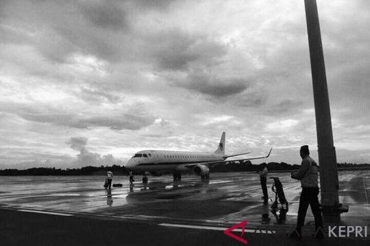 Pengamat: harga tiket bukan faktor tunggal penumpang pesawat turun