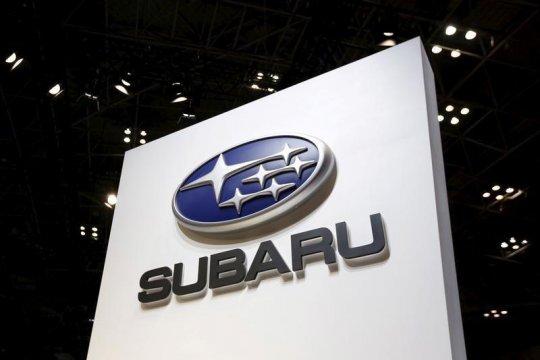 Subaru rilis Ascent 2020 di Amerika Serikat