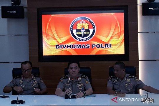 Polisi: tes urine politisi AA mengandung metaphetamine