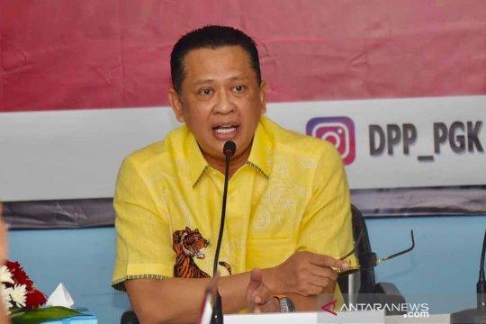 DPR: KPU cek ulang jumlah surat suara