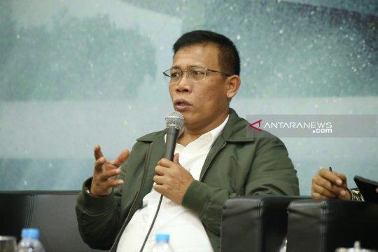 Anggota DPR dalami perspektif capim berantas korupsi