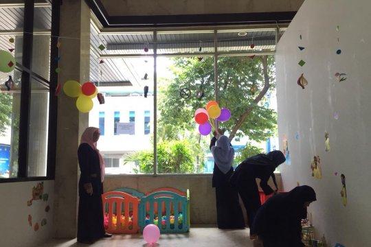 KPAI: penitipan anak DKI perlu dikaji ulang