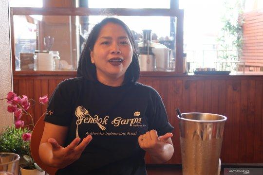 Menggelorakan bisnis kuliner Indonesia di Australia