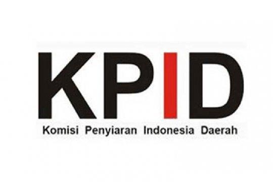 KPID Sumbar sanksi dua lembaga penyiaran langgar pedoman penyiaran